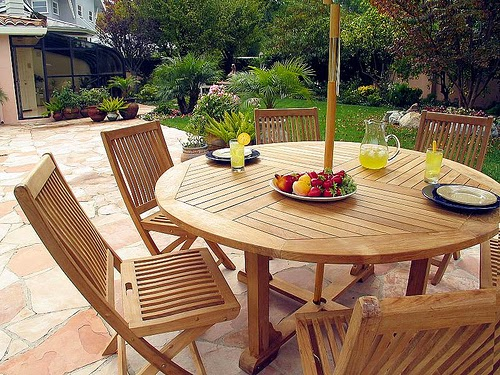 (C) teakgardenfurniture-indonesia.blogspot.com