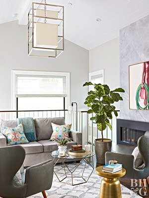 (C) Better Homes and Gardens
